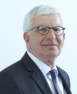 Gérard Soula, PhD, MBA