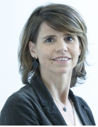 Valérie Danaguezian, CFO