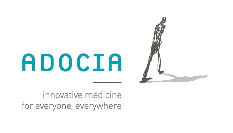 ADOCIA a biotechnology company dedicated to protein delivery