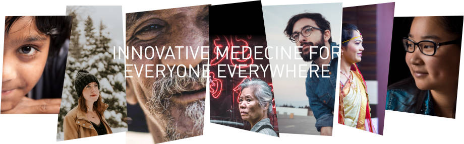 Adocia - Innovative Medicine for everyone everywhere